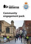 NYP17-0059 - Leaflet: Retailer and Community Engagement